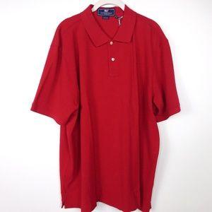 Vineyard Vines Cotton Polo Shirt